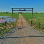 60 acres in Wichita County