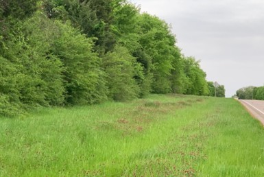 3 acres in Franklin County