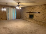 1 acre and 3/1 Home in Franklin County
