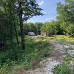 72.1 acres in Red River County