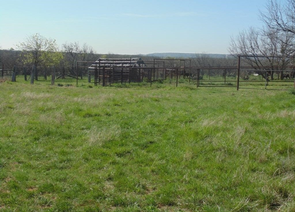 535 acres in Taylor County