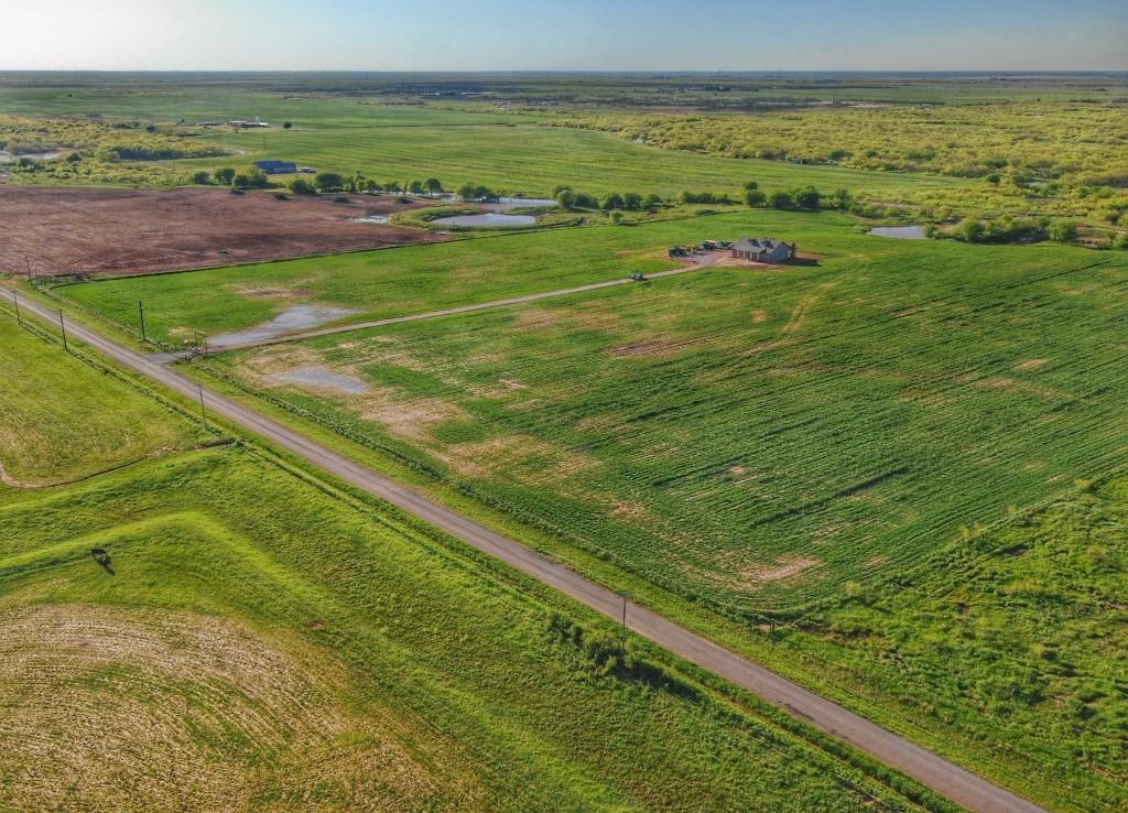 60 acres in Wichita County