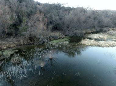 570 acres in Wilbarger County
