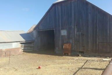 300 acres in Mills County