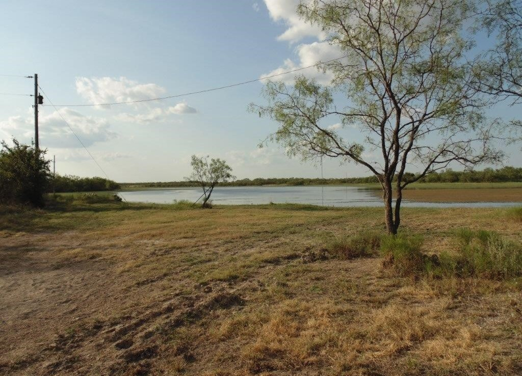 128 acres in Taylor County