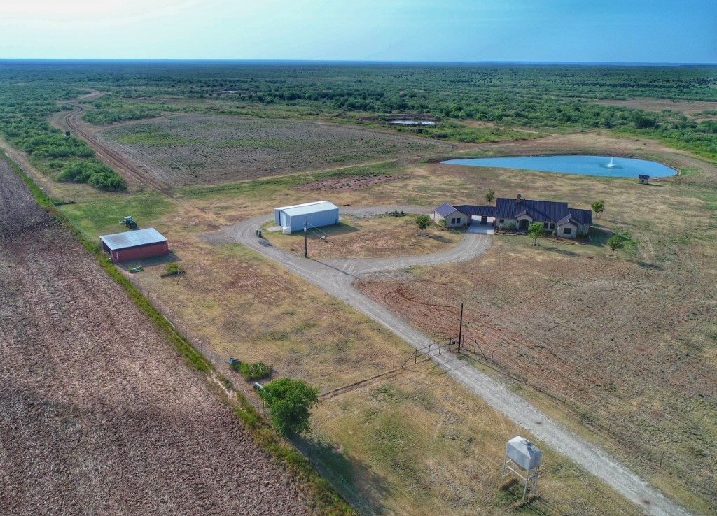 350 acres in Foard County