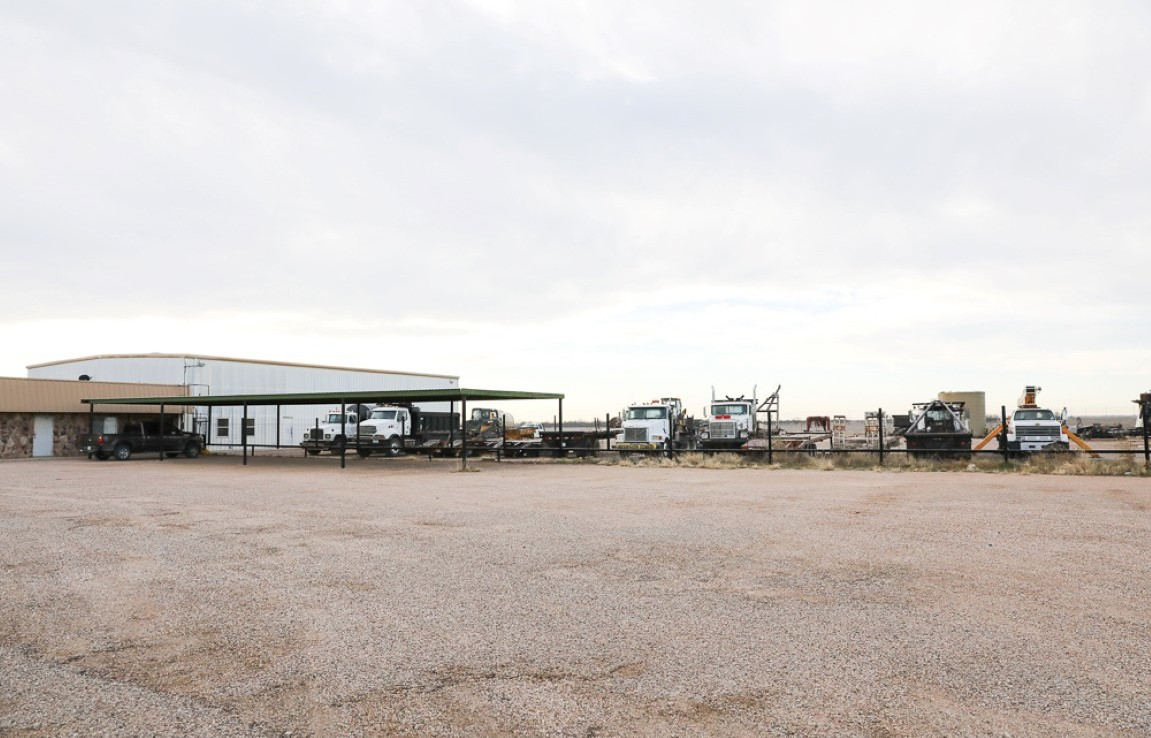 4 acres in Runnels County