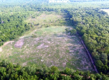 36 acres in Red River County