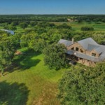 30 acres in Montague County