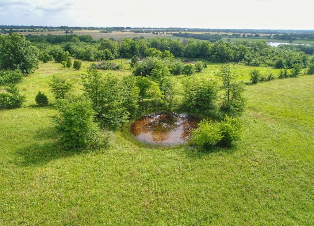 288 acres in Johnston County Oklahoma
