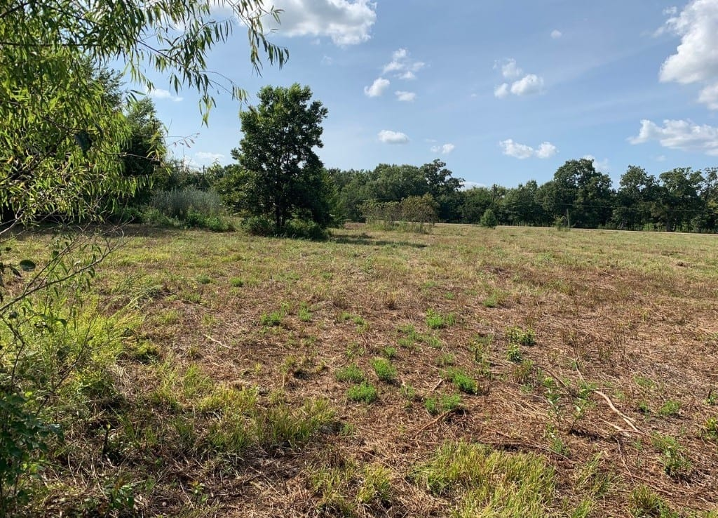 22 acres Red River County
