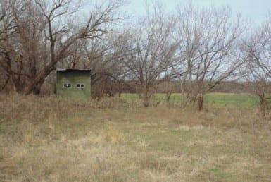 170 acres in Jones County