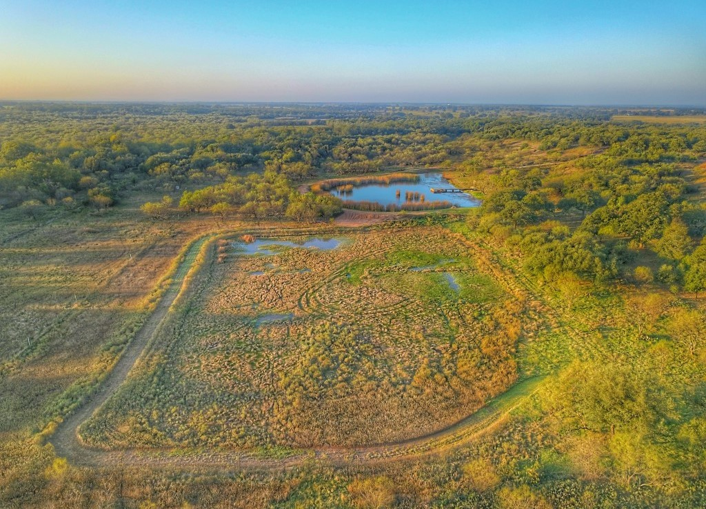 225 acres in Eastland County