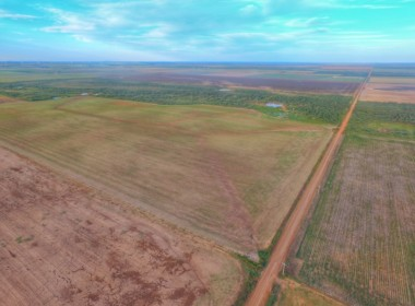 367 acres in Wilbarger County