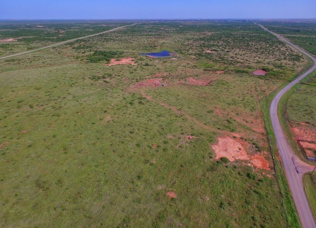 475 acres in Wichita County