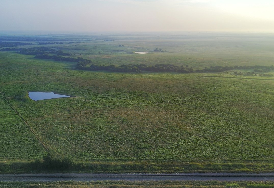 520 acres in Clay County