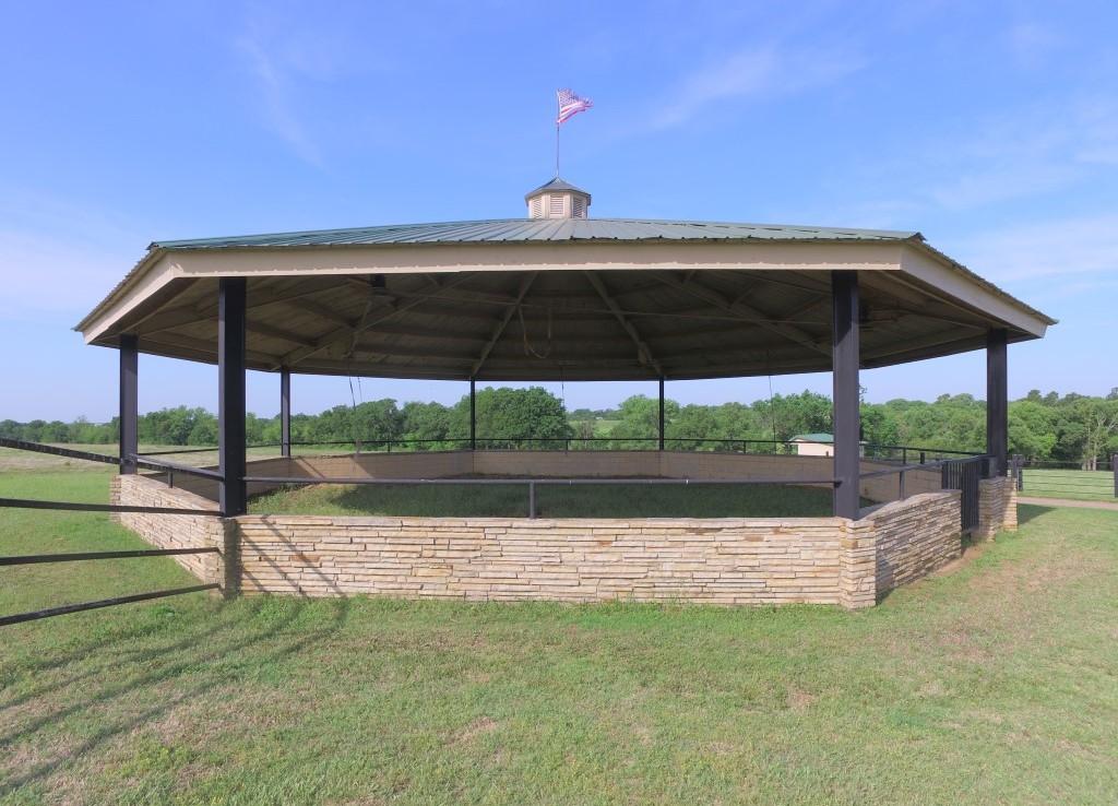 659 acres in Stephens County Oklahoma