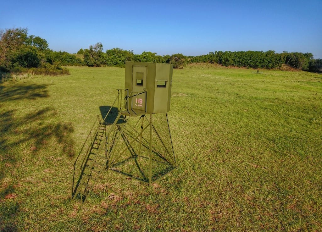 1,614 acres in Wilbarger County