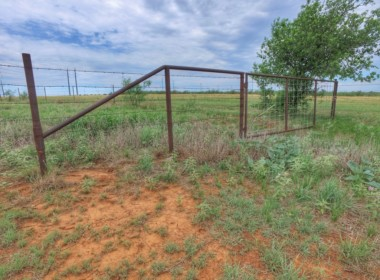 39 acres in Foard County