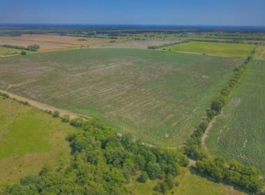524 acres in Delta County