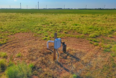 320 acres in Wilbarger County