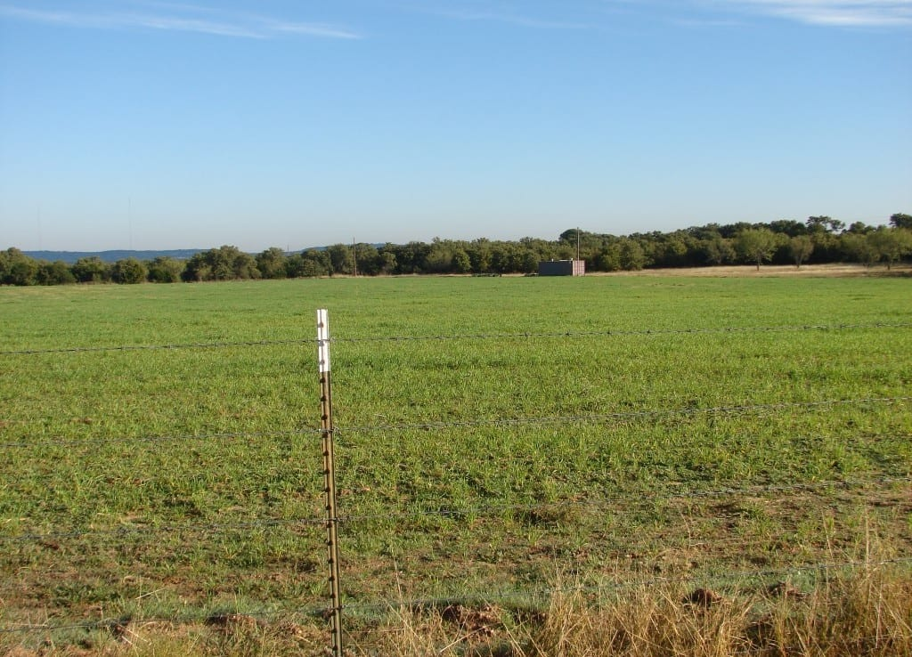 234 acres in Callahan County