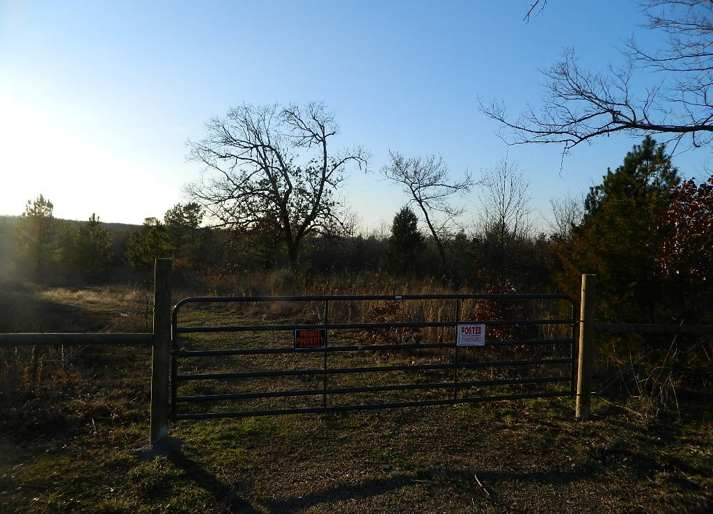 54 acres in Red River County