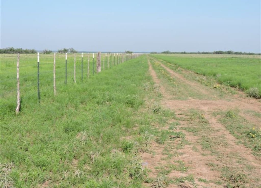 782 acres in Haskell County