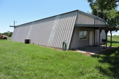 4.2 acres in Baylor County