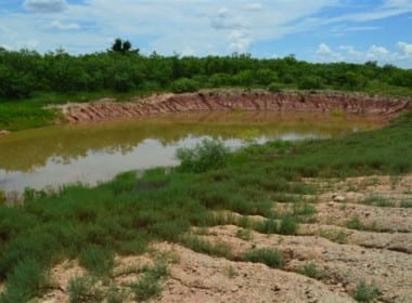 137 acres in Baylor County