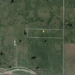 43 acres in Clay County