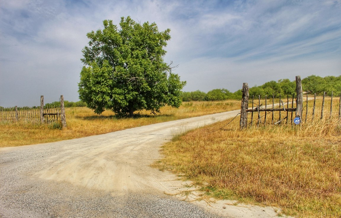 30 acres in Young County