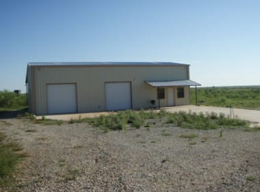 440 acres in Wilbarger County