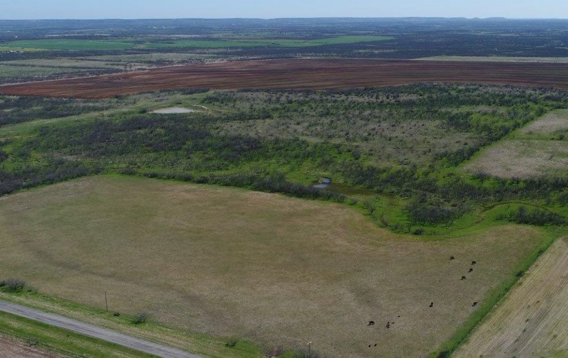 150 acres in Taylor County