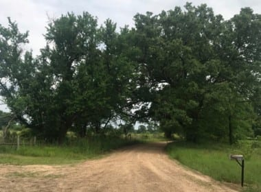 673 acres in Bowie County