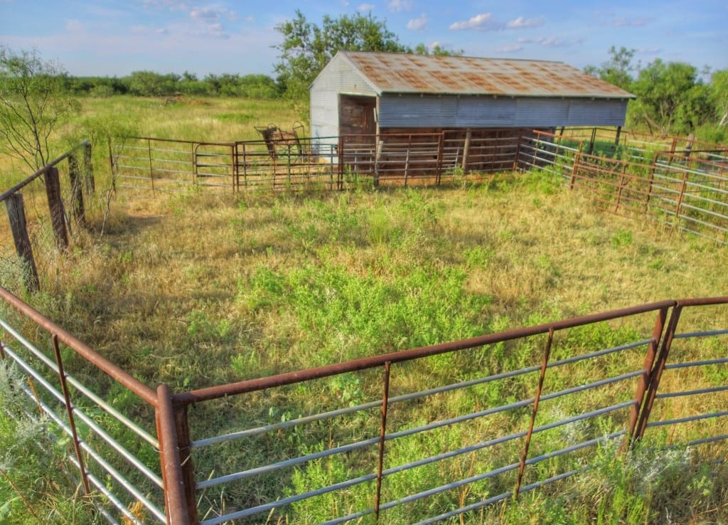 1,671 acres in King & Cottle Counties