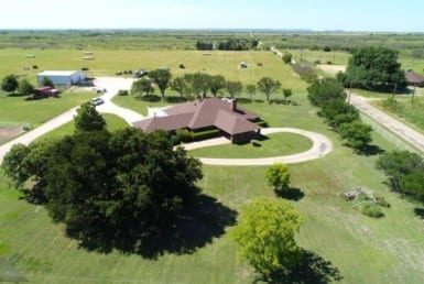 11 acres in Taylor County