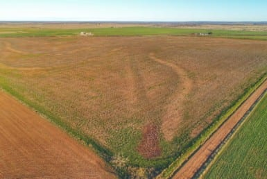 169 acres in Foard County