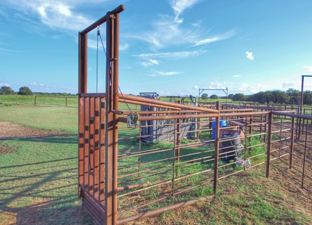 14 acres in Clay County