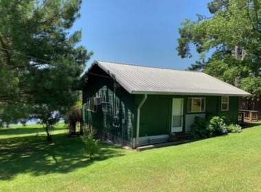 Club Membership with Cabin in Red River County