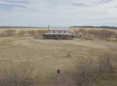 40 acres in Clay County