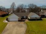 Lake Fork Waterfront Home
