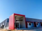 Midland Industrial Building