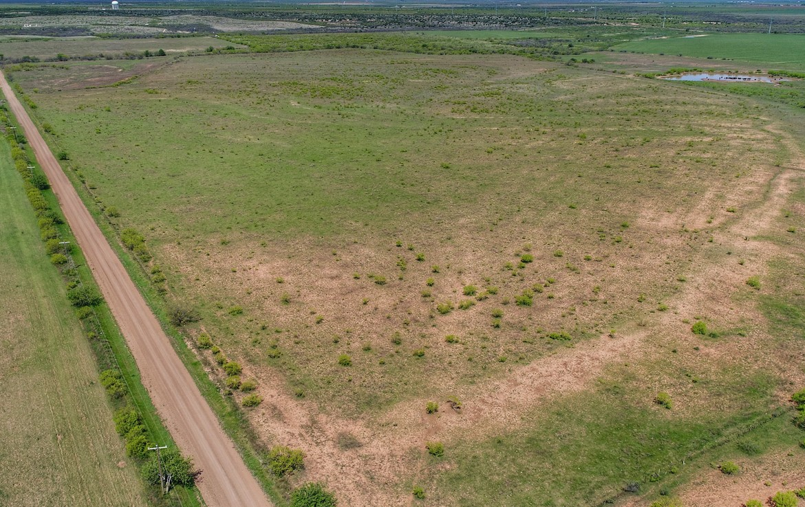 320 acres in Hardeman County
