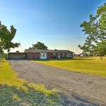4 acres in Taylor County