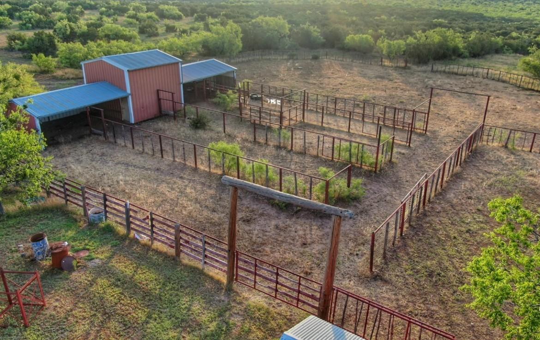 3093 acres in Foard County