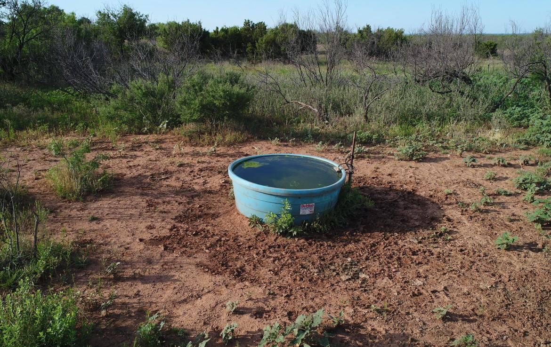 175 acres in Foard County