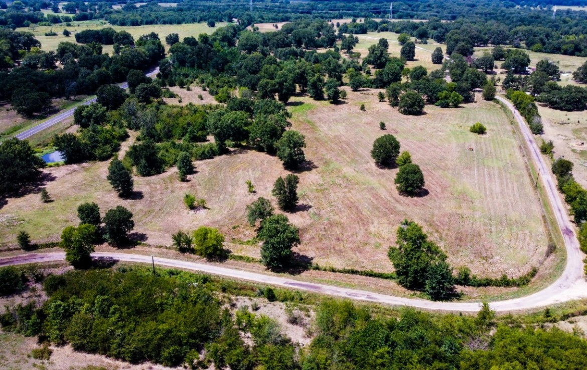 19 acres in Hopkins County