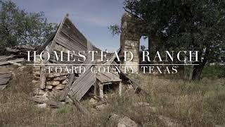 257 acres in Foard County
