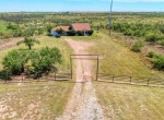 199 acres in Baylor County